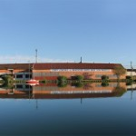 Chez-Robert Canal-Satellite